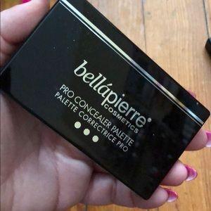 Bella Pierre Pro Concealer Palette